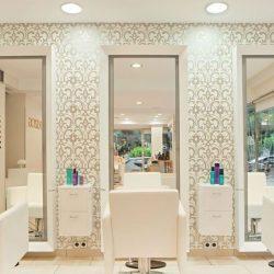 آرایشگاه های تهران