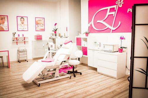 بهداشت در آرایشگاه های زنانه