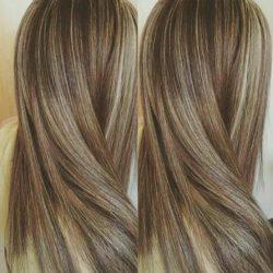 رنگ کردن مو در مشهد