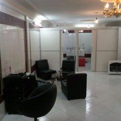 استخدام آرایشگر در مشهد
