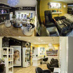 بهترین آرایشگاه مشهد