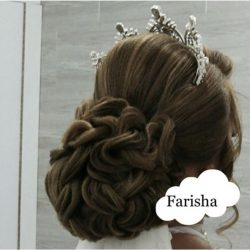 farisha beauty salon